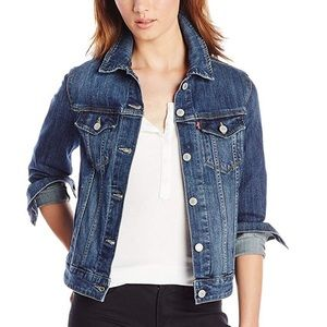 Levi's Denim Jacket - NWOT!